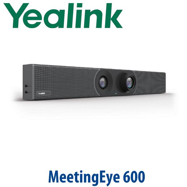 Yealink Meetingeye600 Uganda