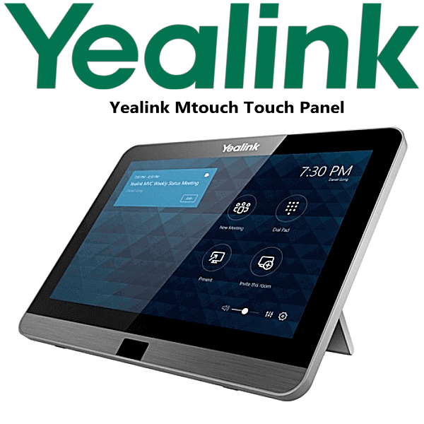 Yealink Mtouch Touch Panel Uganda