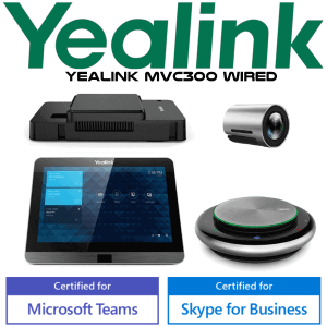 Yealink Mvc300 Video Conferencing Uganda