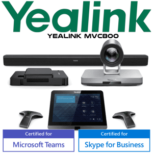 Yealink Mvc800 Video Conferencing Uganda