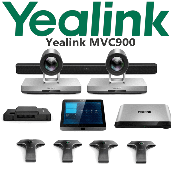 Yealink Mvc900 Teams Uganda