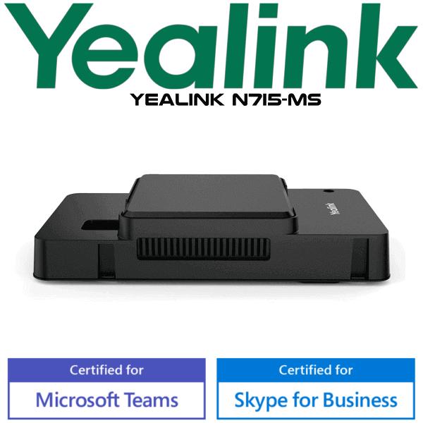 Yealink N7i5 Ms Mini Pc Uganda