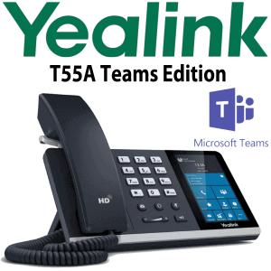 Yealink T55a Teams Edition Uganda