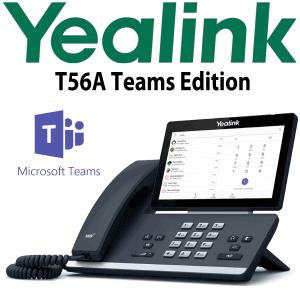 Yealink T56a Teams Uganda