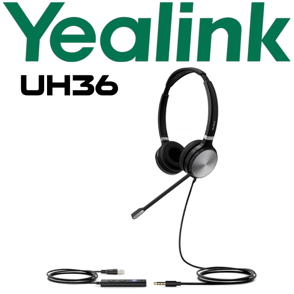 Yealink Uh36 Dual Uganda