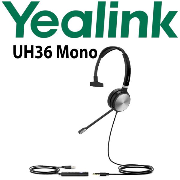 Yealink Uh36 Mono Uganda
