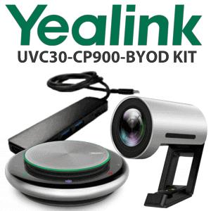 Yealink Uvc30 Cp900 Kit Uganda