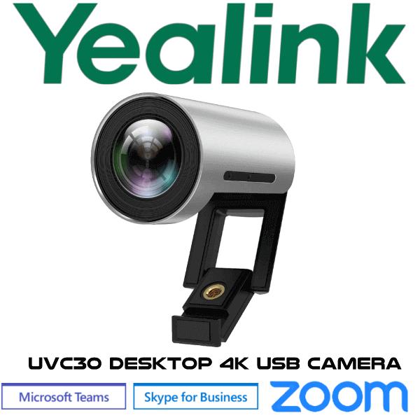 Yealink Uvc30 Webcamera Uganda