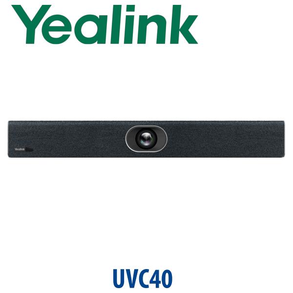 Yealink Uvc40 Uganda
