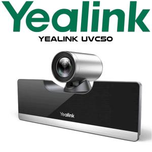 Yealink Uvc50 Camera Kampala