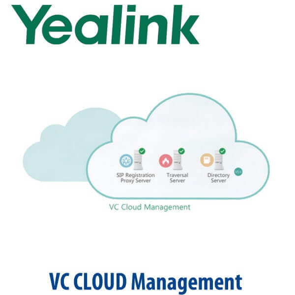 Yealink Vc Cloud Management Uganda