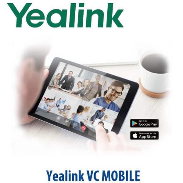 Yealink Vc Mobile Uganda
