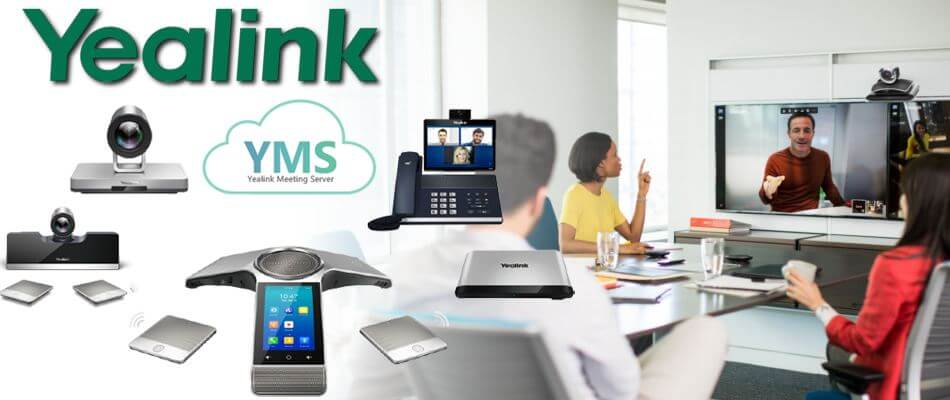 yealink video conferencing system uganda