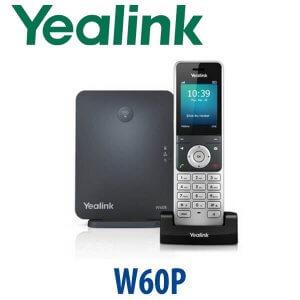 Yealink W60p Uganda