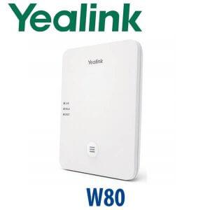 Yealink W80 Uganda