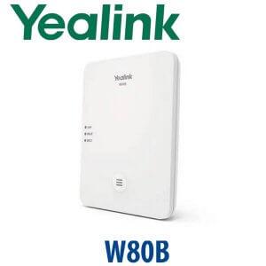 Yealink W80b Uganda