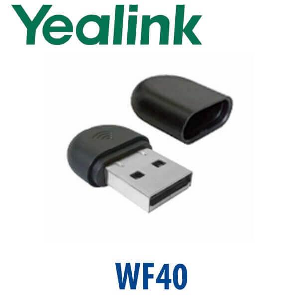 Yealink Wf40 Uganda
