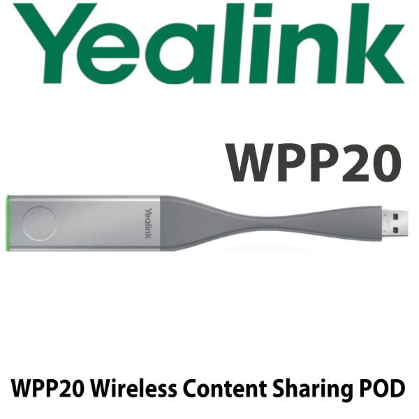 Yealink Wpp20 Uganda