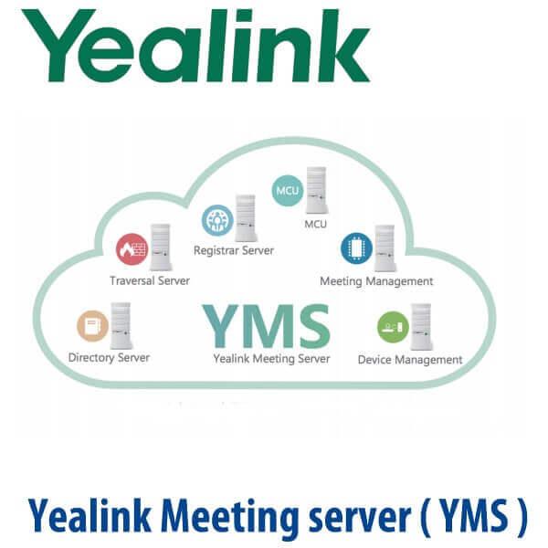Yealink Yms Meeting Server Uganda