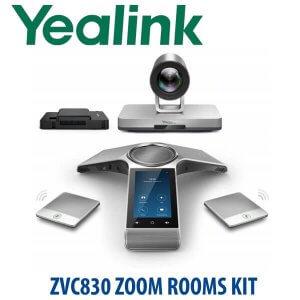 Yealink Zvc830 Zoom Rooms Kit Uganda